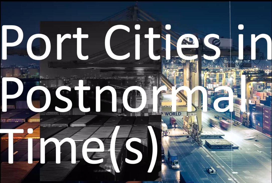 port futures in postnormal times