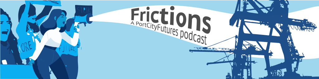 PortCityFutures Podcast