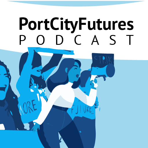 pcf podcast